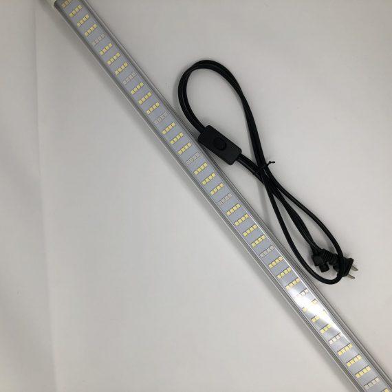 "Tincman Herps 34"" Mixed Spectrum LED Fixture (4 Lot Discount)"