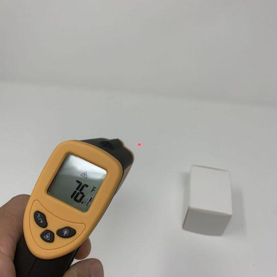 Tincman Herps Infrared laser Thermometer Gun