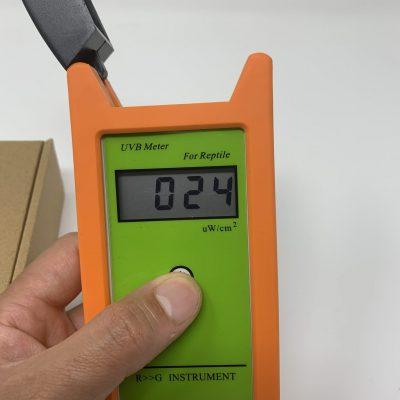 Tincman Herps UVB Sunmeter