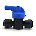 "Mistking Value 1/4"" Ball Valve"