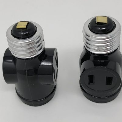 LED Socket Splitter/Adapter