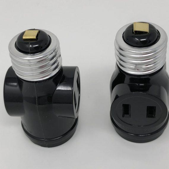 LED Socket Splitter/Adapter