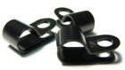 "Tubing Clips (1/4"" 10 Pack)"